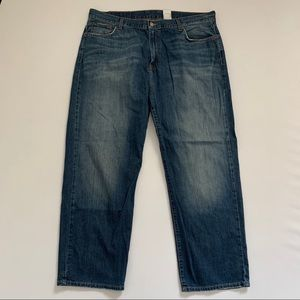 Lucky Brand Loose Fit Jeans